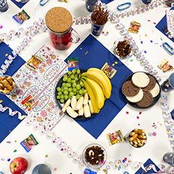 <b>JA ich möchte den Bunten Snack Mix für Alle</b>